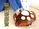貓爪 暖腳寶 USB 暖腳器 暖手寶 暖...