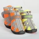 狗狗鞋子夏季防水雨鞋腳套不掉