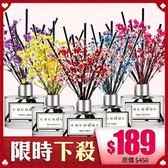 韓國 Cocod or 滿天星花束禮盒組 200ml 香氛擴香瓶【BG Shop】多款供選