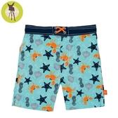 德國Lassig-嬰幼兒抗UV海灘尿布褲-小海星
