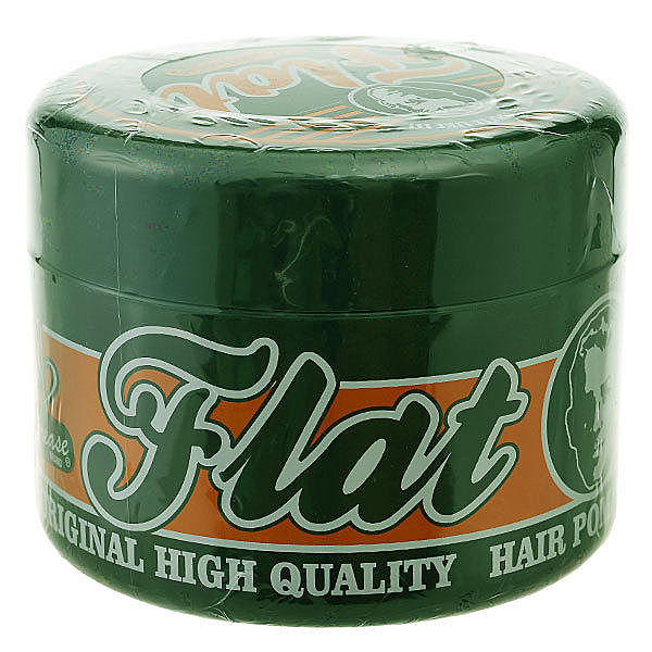 COOL GREASE FLAT 造型髮蠟 綠膠 髮油/髮膠/髮蠟 87G【七三七香水精品坊】