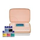 【搭限定款標籤帶五個】EPSON LW-K420 美妝標籤機 送電池六顆