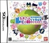 [哈GAME族]現貨 全新 可刷卡 最後兩片 出清價 NDS 塔麻可吉收藏集 亞版日文版