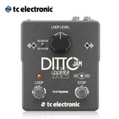 【敦煌樂器】tc electronic Ditto Jam X2 效果器