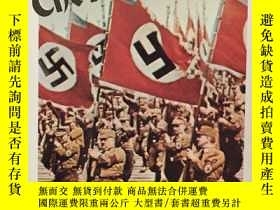 二手書博民逛書店THE罕見NAZI QUESTION: AN ESSAY ON