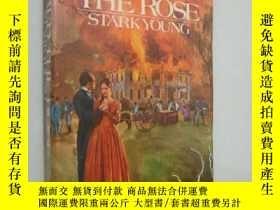 二手書博民逛書店So罕見red the Rose 書口三面刷黃Y85718 ST