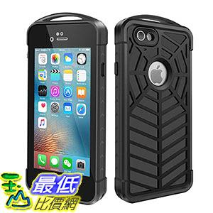 [106美國直購] 防水手機殼 ALOFOX B01NCRRZ5Y  Sport Waterproof Case for iphone 6/6s 4.7吋 Heavy Duty Protection