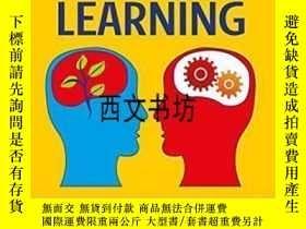 二手書博民逛書店【罕見】Ways Of Learning: Learning T