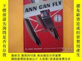 二手書博民逛書店Ann罕見Can Fly B12-安能飛B12Y443421 Frederick Phleger... Ran