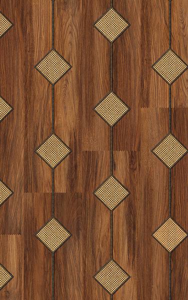 木紋壁紙 籐編織圖案 仿真 荷蘭壁紙 5色可選 NLXL CANE WEBBING / MRV-17
