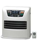 TOYOTOMI  LC-SL36H-TW  智能偵測遙控型煤油暖爐 適用坪數 約 10~12坪