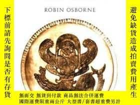 二手書博民逛書店Greece罕見In The Making 1200-479 Bc (the Routledge History