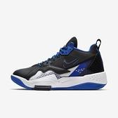 Nike Jordan Zoom 92 [CK9183-004] 男鞋 籃球 運動 緩震 抓地力 喬登 穿搭 黑 藍