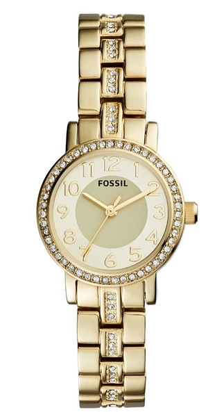 美國代購 Fossil 精品女錶 BQ1428