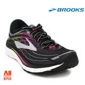 【BROOKS】女款穩定型慢跑鞋 Glycerin 15  -黑莓果(471B088)全方位跑步概念館