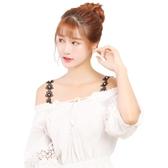 肩帶 性感胸罩透明帶隱形肩帶防滑無痕蕾絲花邊文胸帶子 此商品不接受退貨或退換
