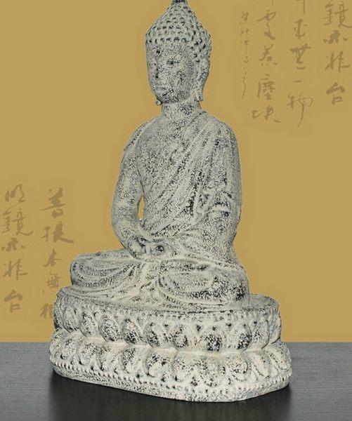 [協貿國際]佛像大廳客廳擺飾單個價