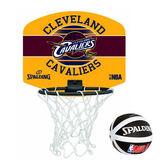 SPALDING 克里夫蘭騎士隊小籃板 (Cleveland Cavaliers 籃球 免運 ≡排汗專家≡