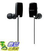 [107東京直購] ELECOM LBT-HP05 音樂耳機 麥克風 雙耳