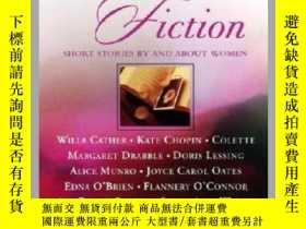 二手書博民逛書店Women罕見& Fiction:Short Stories by and About WomenY44999