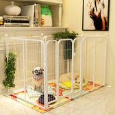【現貨】寵物圍欄 80*80 6片 狗圍欄 狗柵欄 大中型犬 狗籠