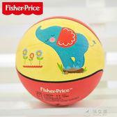 7寸卡通玩具球 橡膠籃球充氣球幼兒園寶寶小皮球兒童玩具       俏女孩