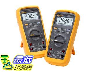 (台灣公司貨) 福祿克 FLUKE-28 II 工業萬用表