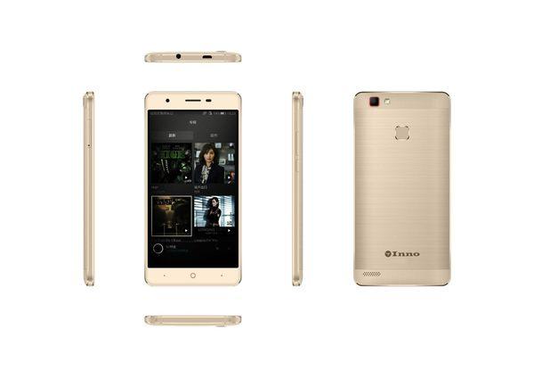 INNO N6 2G/16G 5.5吋 智慧型手機 金色 送好禮