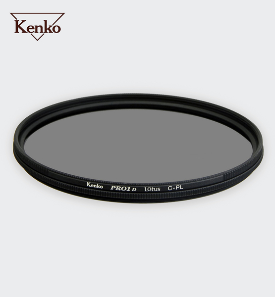 [KENKO] PRO1D LOTUS 77mm CPL 高硬度環型偏光鏡防油汙潑水 CPL偏光鏡 環形偏光鏡 德寶光學