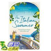 2018 amazon 亞馬遜暢銷書 An Italian Summer