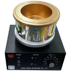 無鉛 溫控錫爐 8CM