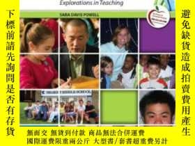 二手書博民逛書店Your罕見Introduction To Education: Explorations In Teaching