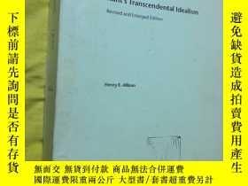二手書博民逛書店Kant`s罕見Transcendental Idealism - Revised and Enlarged Ed