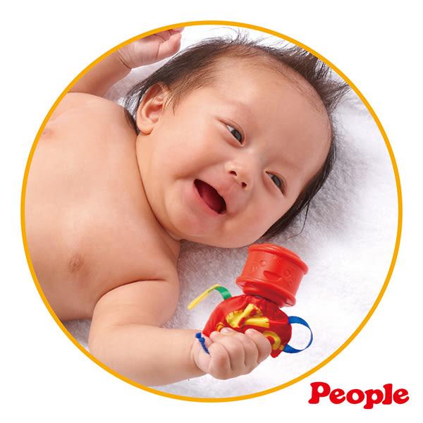 【嬰之房】People 超輕量振動感應手搖鈴