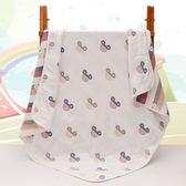 嬰兒浴巾紗布六層純棉吸水洗澡蓋蓋被毛巾被