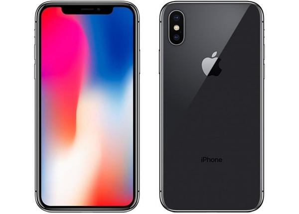 APPLE iPhone X 256G