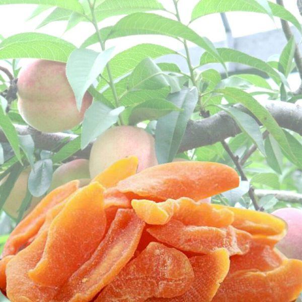 拉拉山水蜜桃乾/250g