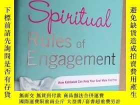 二手書博民逛書店The罕見Spiritual Rules of Engageme