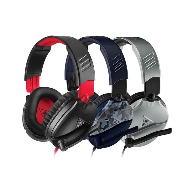 專為Switch、PS4 5設計的電競耳機!