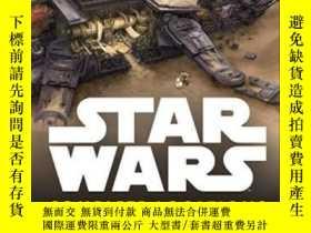 二手書博民逛書店Star罕見Wars Complete Locations Updated EditionY364682 Dk