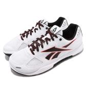 Reebok 訓練鞋 R CrossFit Nano 2.0 白 黑 健身專用 運動鞋 女鞋【PUMP306】 DV5747