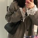 熱賣斜背包 包包2021新款潮斜背包女2021百搭側背包學生韓版質感簡約小包 coco