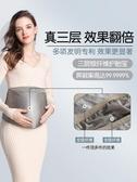 防輻射服孕婦裝肚兜上班族電腦隱形放射衣服女懷孕期電腦四季LXLX 童趣屋