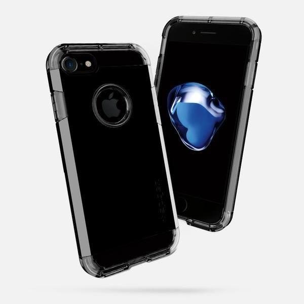 SGP Spigen iPhone 7 Plus 5.5吋 Tough Armor 雙層吸震 保護殼 玫瑰金 曜石黑