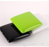 智能小巧便攜充電寶oppo手機通用vivo蘋果X小巧移動電源迷你可愛大容量 圖拉斯3C百貨