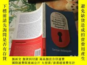二手書博民逛書店SOME罕見CRITICAL LSSUES RELATED TO ACCESS TO MEDICINES AND