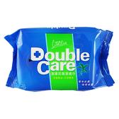 康乃馨 Double Care 加護抗菌潔膚巾 20抽【新高橋藥妝】濕紙巾