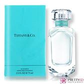 Tiffany & co. 同名淡香精(75ml)【美麗購】