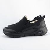 Skechers ARCH FIT 男款 休閒鞋 專業醫生認證足弓支撐鞋墊 232043BBK 黑【iSport】
