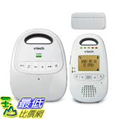 [8美國直購] 嬰兒監視器 VTech DM251-102 Audio Baby Monitor with Open or Closed Door/Window Sensor